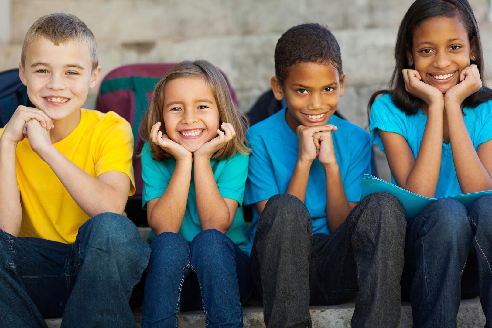 Social-Emotional Centered Schools