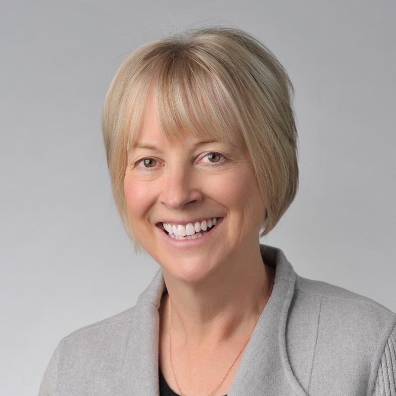 Mary Docken