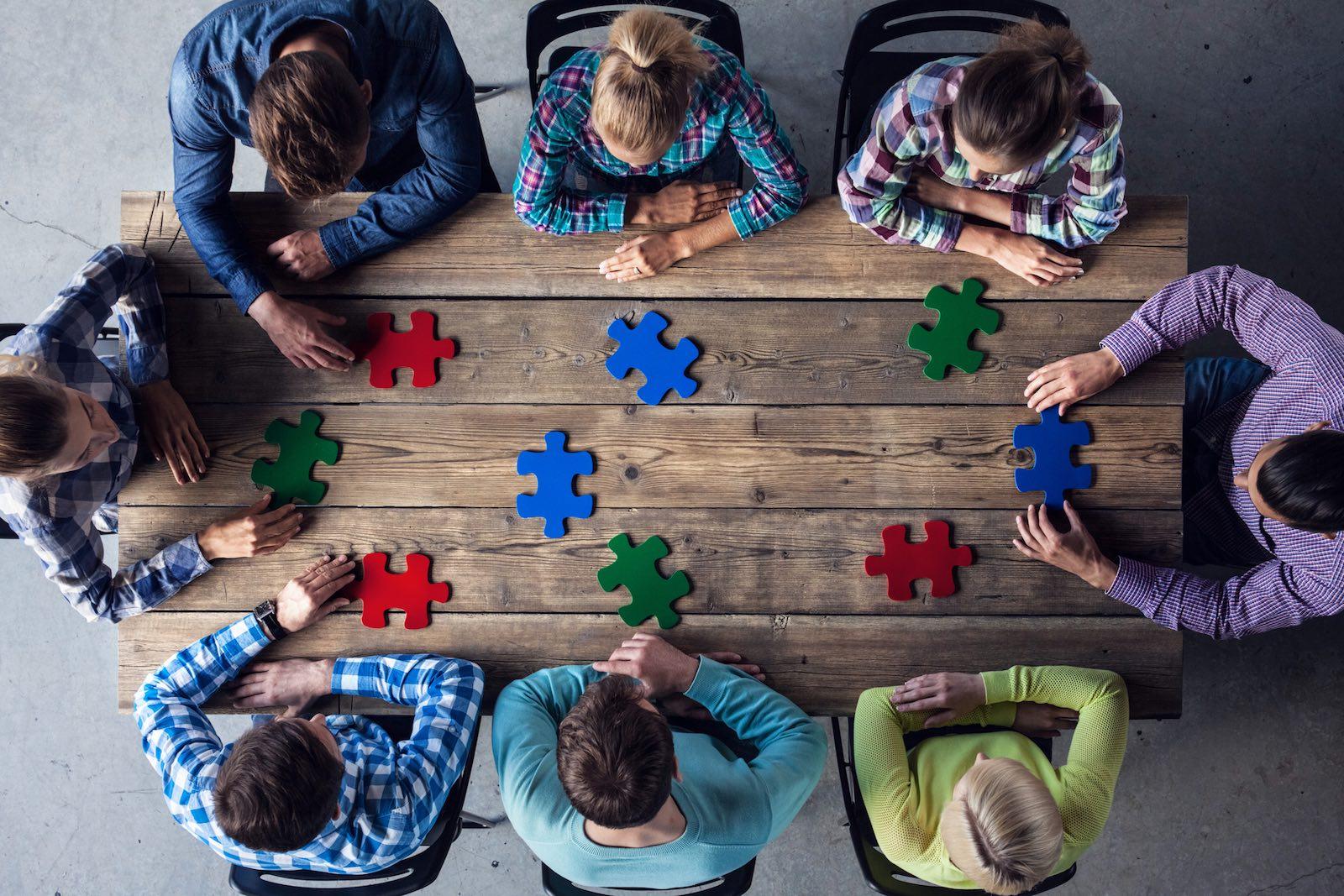 School Communication: Fixing the Illusion