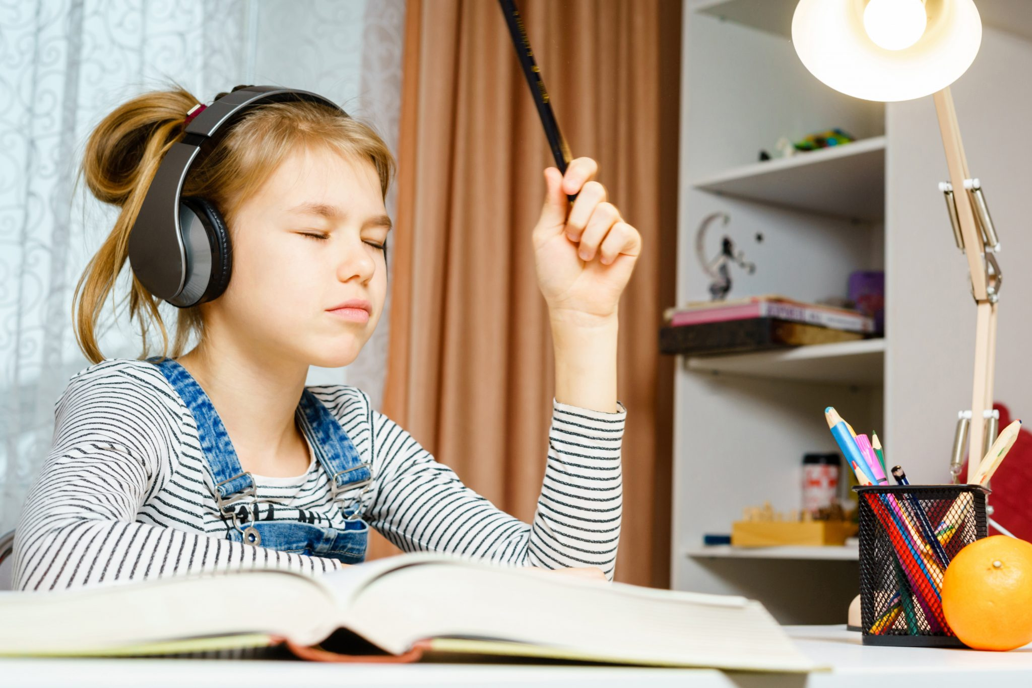 Nurturing Students Through Home Learning