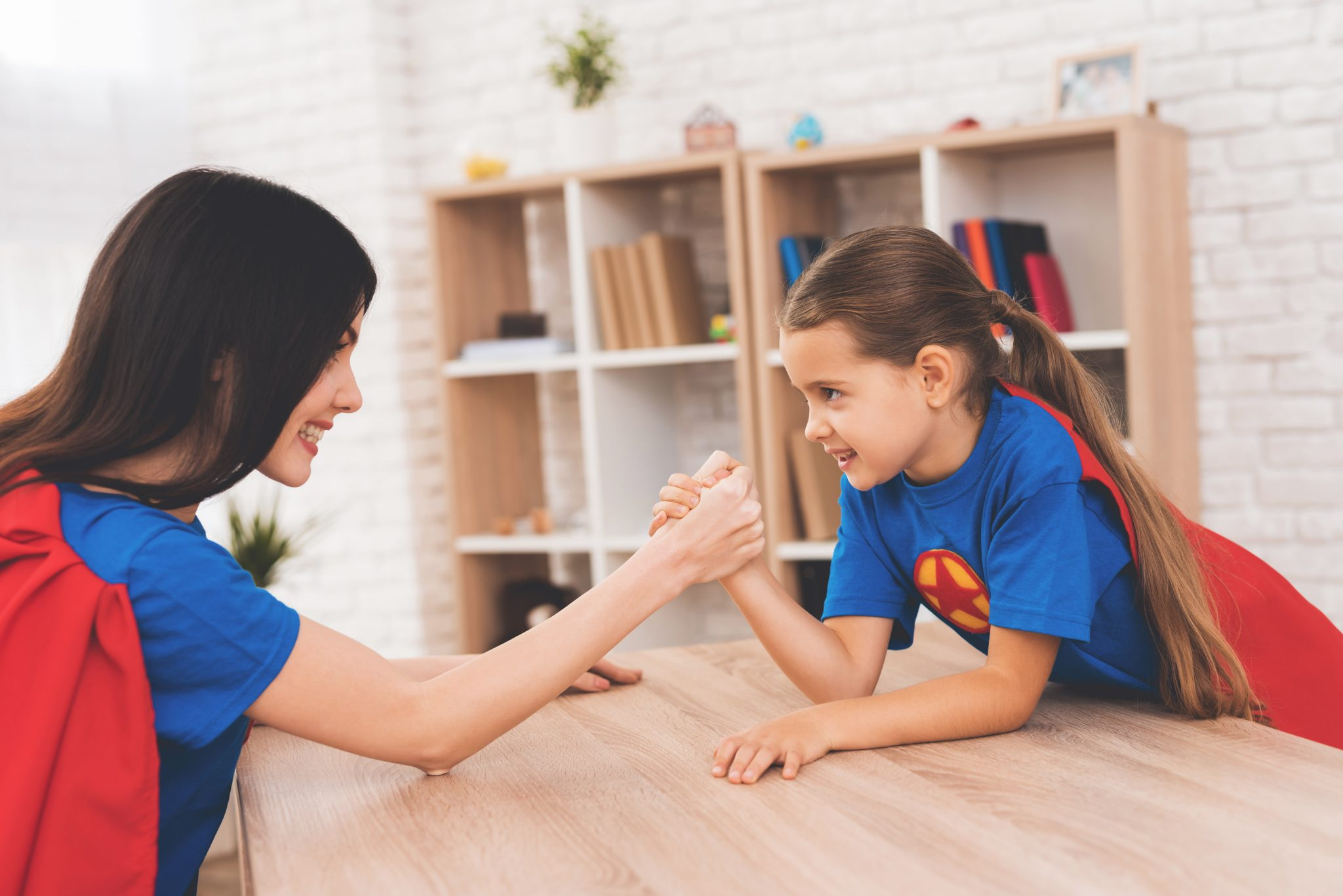 Teacher Appreciation Week: Teachers are Superheroes