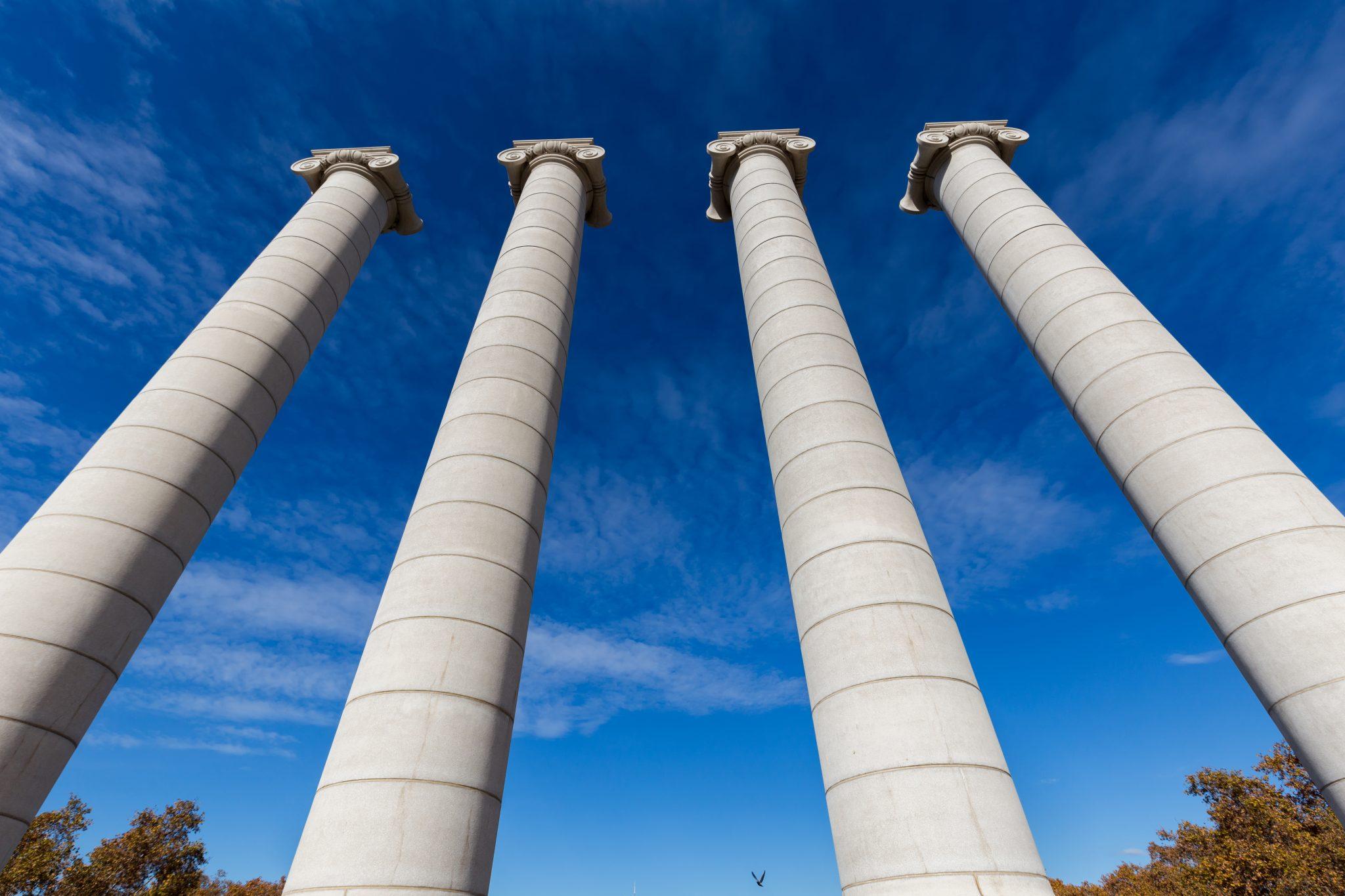 Four Pillars for Transformative School Leadership