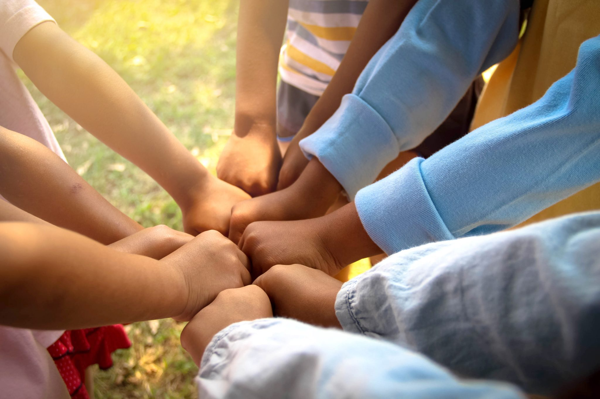 Addressing Race & Political Events in K-12 Schools