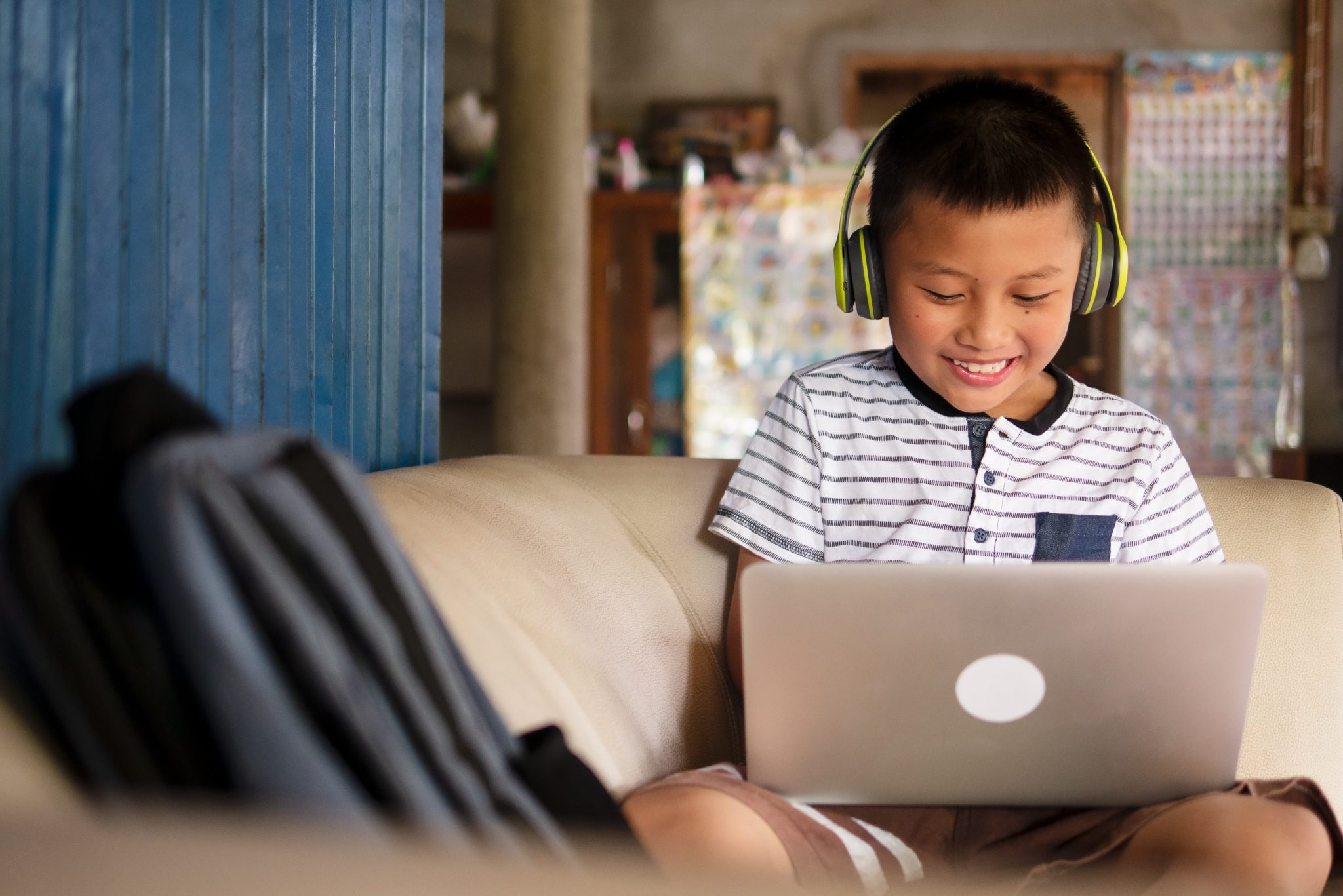 Five Ways to Help K-12 Students Stay Engaged